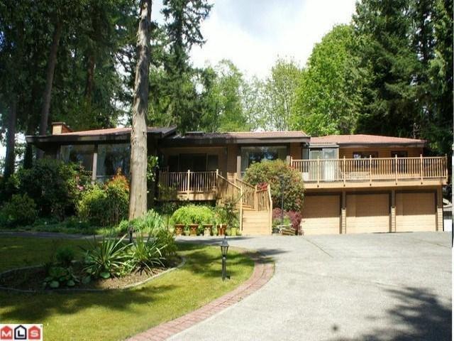R2152508 - 12677 SOUTHRIDGE DRIVE, Panorama Ridge, Surrey, BC - House/Single Family