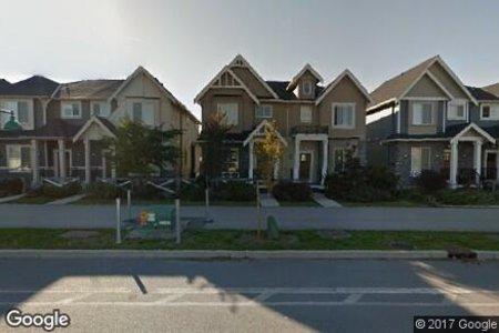 R2153315 - 7323 192 STREET, Clayton, Surrey, BC - Duplex