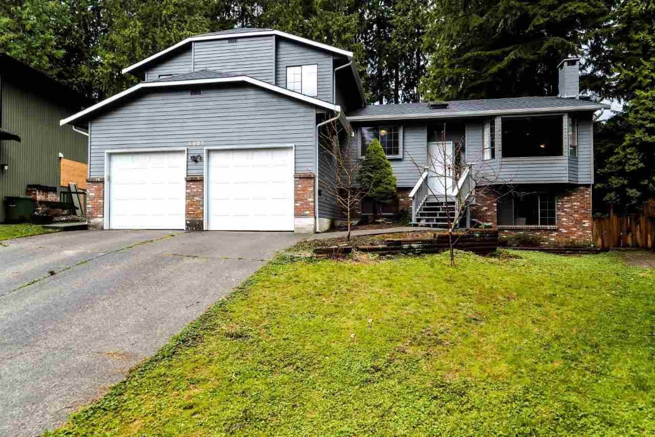 R2153347 - 4605 PRIME STREET, Lynn Valley, North Vancouver, BC - House/Single Family