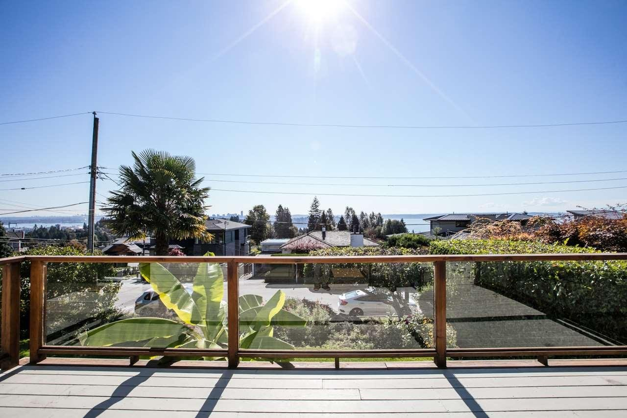 R2153410 - 1115 PALMERSTON AVENUE, British Properties, West Vancouver, BC - House/Single Family
