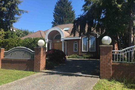 R2153755 - 6730 CHURCHILL STREET, South Granville, Vancouver, BC - House/Single Family