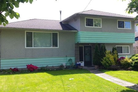 R2153964 - 9660 DESMOND ROAD, Seafair, Richmond, BC - House/Single Family