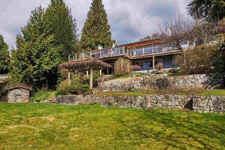R2153965 - 3062 SPENCER DRIVE, Altamont, West Vancouver, BC - House/Single Family