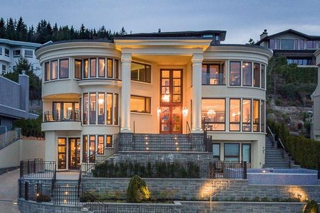 R2154072 - 1437 CHIPPENDALE ROAD, Chartwell, West Vancouver, BC - House/Single Family