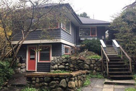 R2154460 - 1427 19TH STREET, Ambleside, West Vancouver, BC - House/Single Family