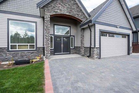 R2154604 - 21833 51 AVENUE, Murrayville, Langley, BC - House/Single Family