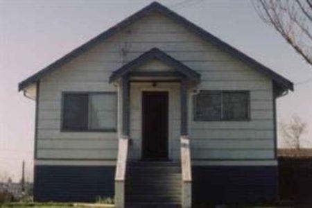 R2155404 - 3550 WELLINGTON AVENUE, Collingwood VE, Vancouver, BC - House/Single Family