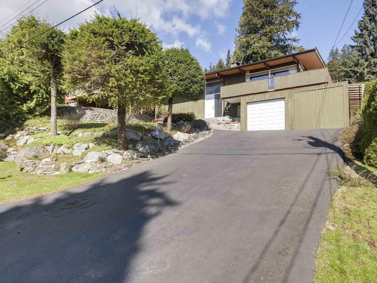 1152 CHAMBERLAIN DRIVE, North Vancouver - R2155459