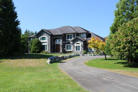 R2155472 - 7025 272ND STREET, County Line Glen Valley, Langley, BC - House with Acreage