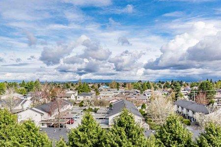 R2155788 - 603 9300 PARKSVILLE DRIVE, Boyd Park, Richmond, BC - Apartment Unit
