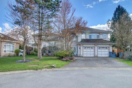 R2156147 - 10122 156A STREET, Guildford, Surrey, BC - House/Single Family