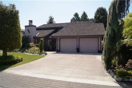 R2156539 - 4340 COVENTRY DRIVE, Boyd Park, Richmond, BC - House/Single Family