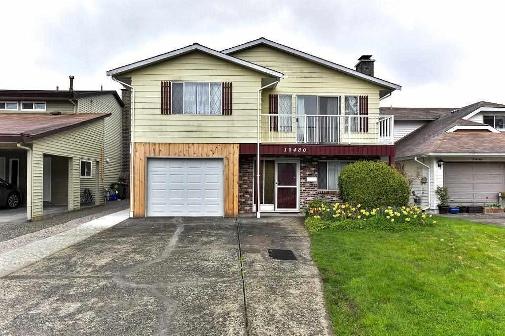 R2156668 - 10480 HOLLYMOUNT DRIVE, Steveston North, Richmond, BC - House/Single Family