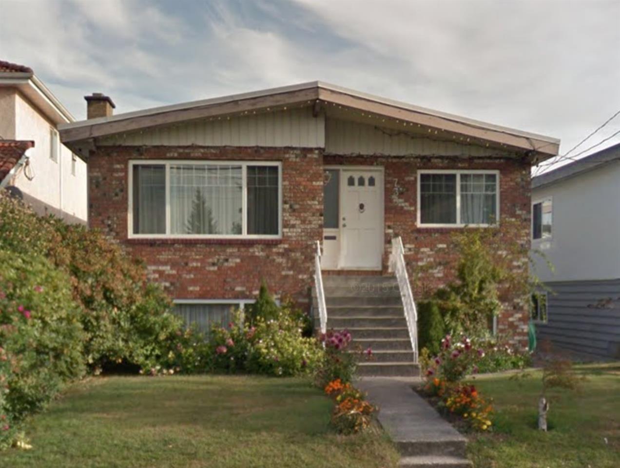 R2156890 - 733 E 54TH AVENUE, South Vancouver, Vancouver, BC - House/Single Family
