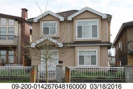 R2156897 - 2418 GARDEN DRIVE, Grandview VE, Vancouver, BC - House/Single Family