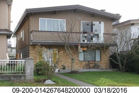 R2156912 - 2420 GARDEN DRIVE, Grandview VE, Vancouver, BC - House/Single Family