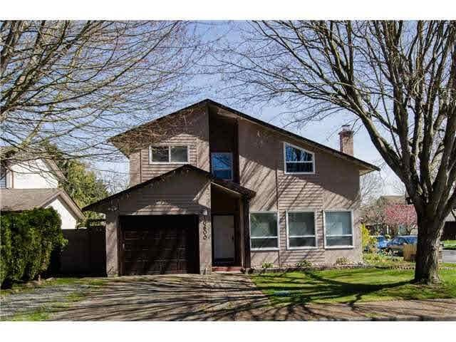 R2157092 - 10600 FUNDY DRIVE, Steveston North, Richmond, BC - House/Single Family