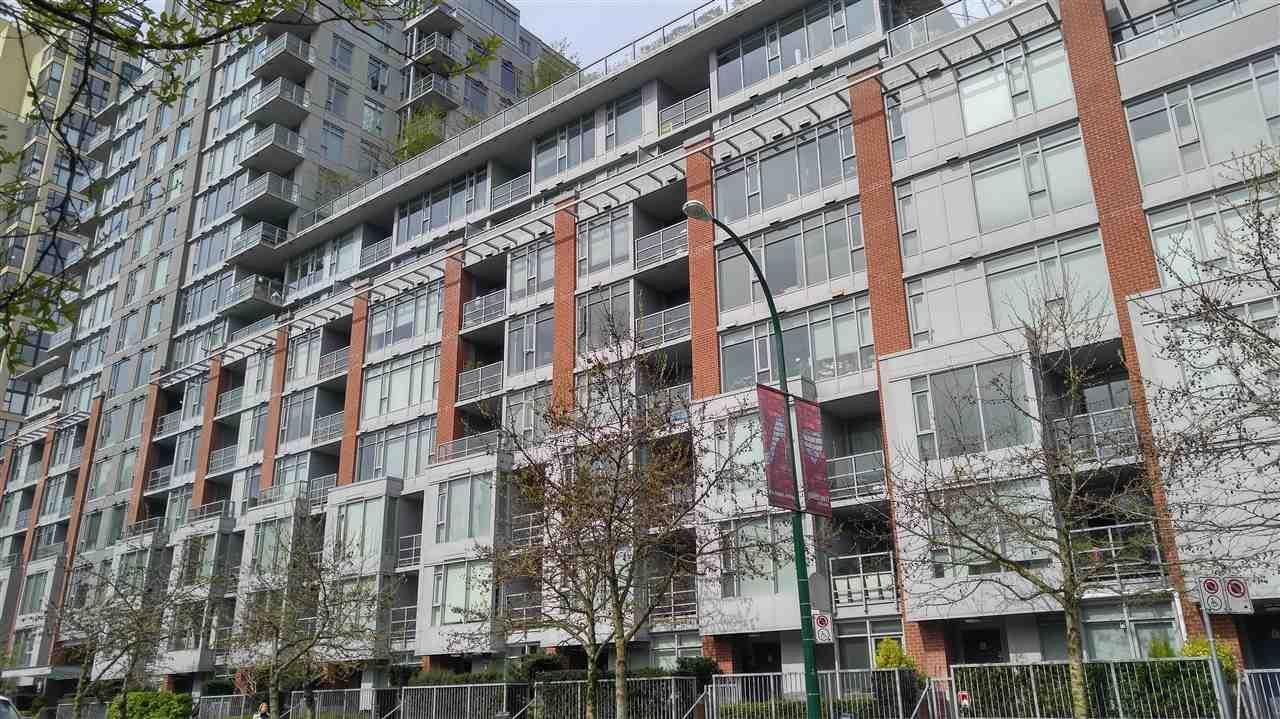 R2157281 - 314 1133 HOMER STREET, Yaletown, Vancouver, BC - Apartment Unit