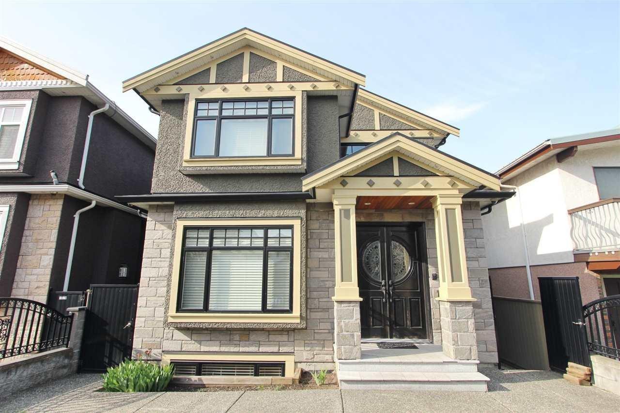 R2157354 - 1037 E 50TH AVENUE, South Vancouver, Vancouver, BC - House/Single Family