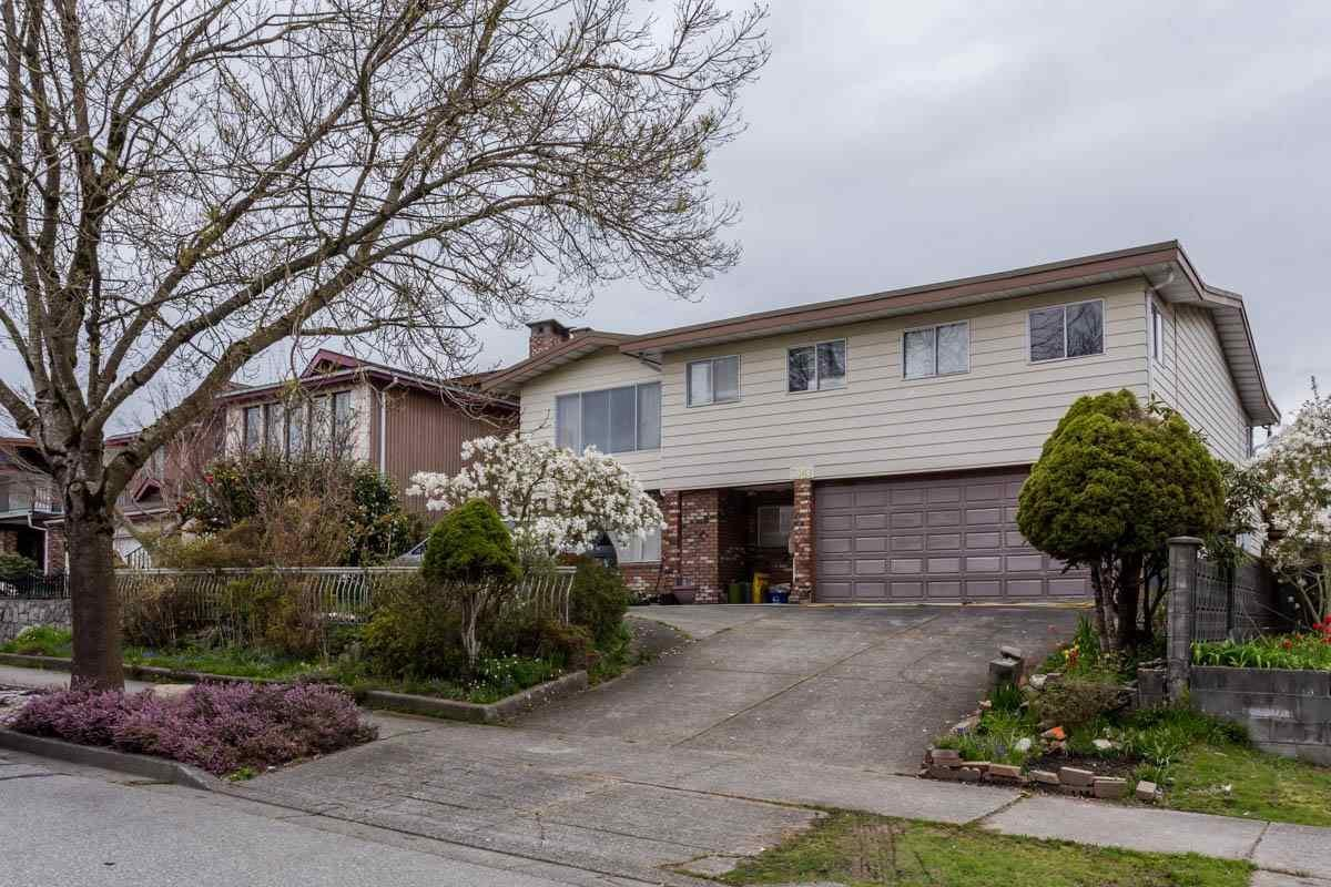R2157433 - 3141 E 62ND AVENUE, Champlain Heights, Vancouver, BC - House/Single Family