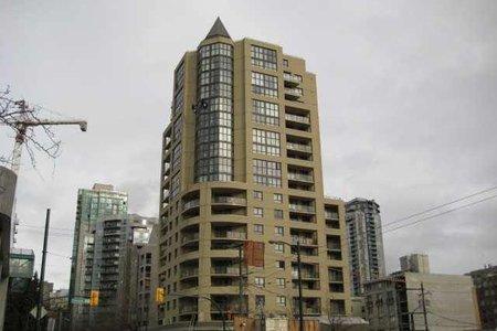 R2157435 - 505 789 DRAKE STREET, Downtown VW, Vancouver, BC - Apartment Unit