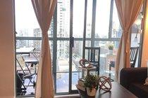 1706 1188 HOWE STREET, Vancouver - R2157457