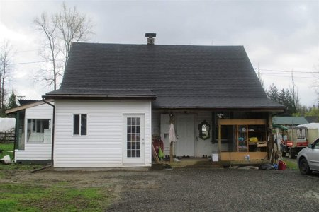 R2157559 - 13261 224 STREET, North Maple Ridge, Maple Ridge, BC - House with Acreage