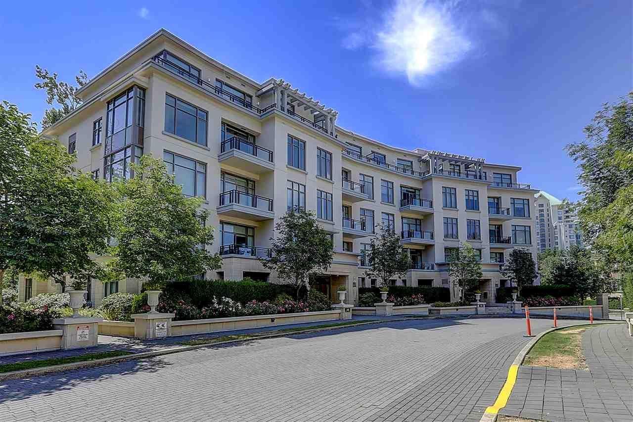 R2157710 - 400 540 WATERS EDGE CRESCENT, Park Royal, West Vancouver, BC - Apartment Unit