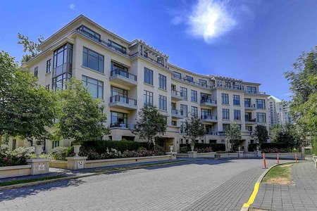R2157710 - 400 540 WATERS EDGE CRESCENT, Park Royal, West Vancouver, BC - Apartment Unit