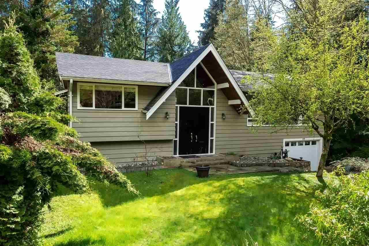 R2158246 - 979 PROSPECT AVENUE, Canyon Heights NV, North Vancouver, BC - House/Single Family