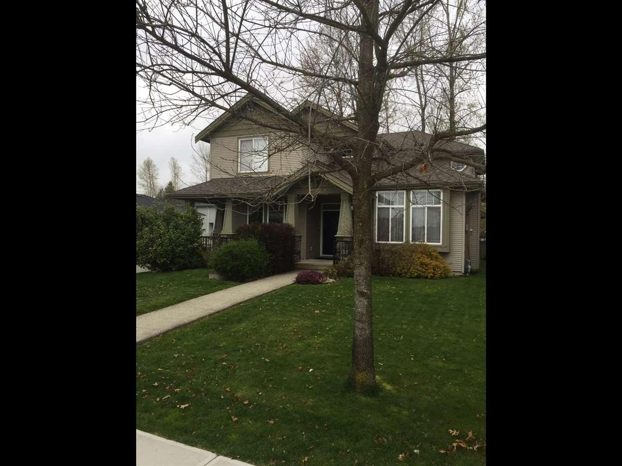 R2158378 - 15621 108 AVENUE, Fraser Heights, Surrey, BC - House/Single Family