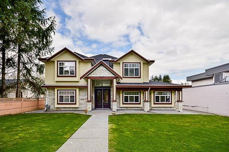 R2158442 - 15571 104 AVENUE, Guildford, Surrey, BC - House/Single Family
