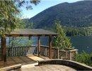 R2158465 - 9222 W Sakinaw Lakeshore, Pender Harbour, BC, CANADA