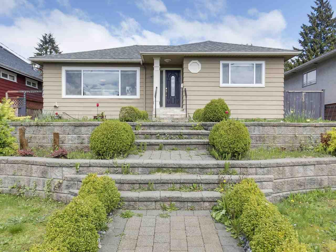 R2158966 - 522 E 7TH STREET, Lower Lonsdale, North Vancouver, BC - House/Single Family
