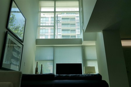 R2158969 - TH8 168 E ESPLANADE AVENUE, Lower Lonsdale, North Vancouver, BC - Townhouse