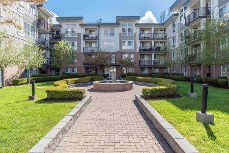 R2159119 - 216 5430 201 STREET, Langley City, Langley, BC - Apartment Unit