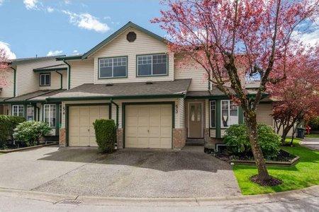 R2159215 - 53 8863 216 STREET, Walnut Grove, Langley, BC - Townhouse