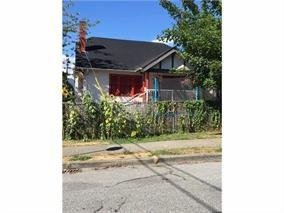R2159488 - 2405 FRANKLIN STREET, Hastings East, Vancouver, BC - House/Single Family