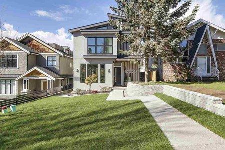R2159493 - 3539 ETON STREET, Hastings East, Vancouver, BC - House/Single Family