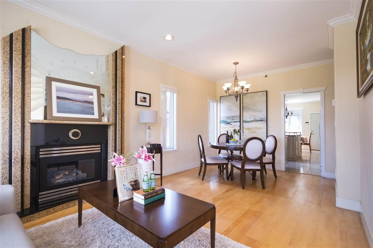 R2159563 - 2868 OXFORD STREET, Hastings East, Vancouver, BC - House/Single Family