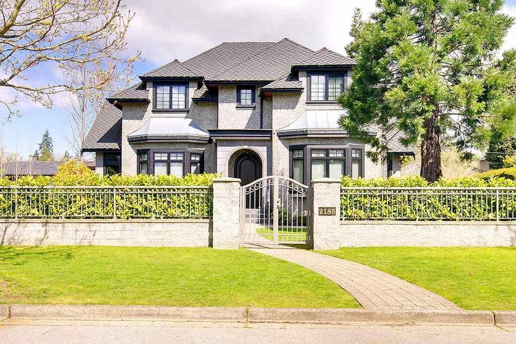R2159783 - 2185 W 54TH AVENUE, S.W. Marine, Vancouver, BC - House/Single Family