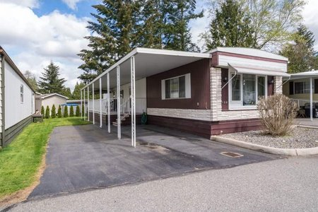 R2159936 - 150 3665 244TH STREET, Otter District, Langley, BC - Manufactured