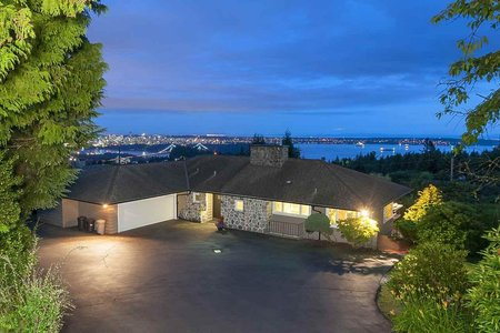 R2159977 - 910 KING GEORGES WAY, British Properties, West Vancouver, BC - House/Single Family