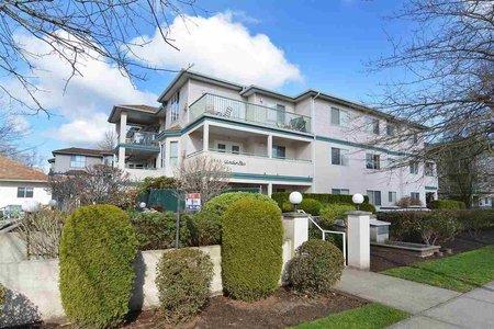R2159983 - 212 5955 177B STREET, Cloverdale BC, Surrey, BC - Apartment Unit