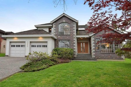 R2160072 - 21534 46B AVENUE, Murrayville, Langley, BC - House/Single Family
