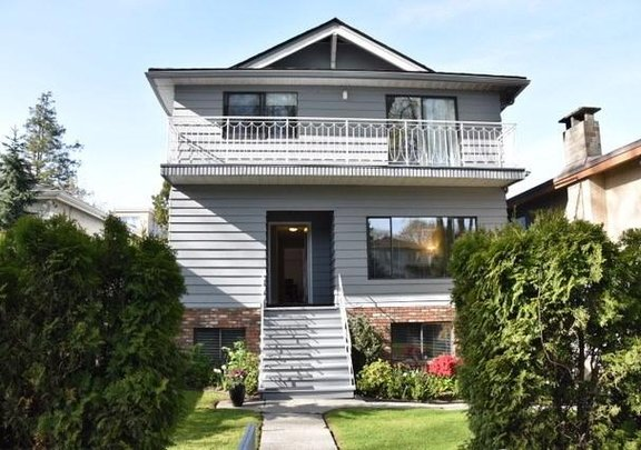 3615-3617 W 10TH AVENUE, Vancouver - R2160307