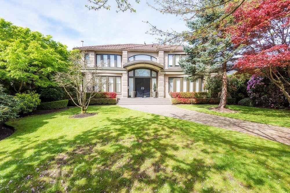 R2160783 - 6809 BEECHWOOD STREET, S.W. Marine, Vancouver, BC - House/Single Family