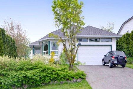 R2161128 - 6193 191A STREET, Cloverdale BC, Surrey, BC - House/Single Family