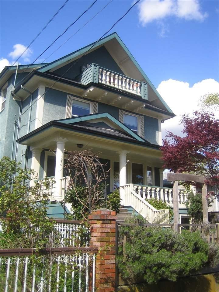 R2161288 - 275 E 28TH AVENUE, Main, Vancouver, BC - House/Single Family