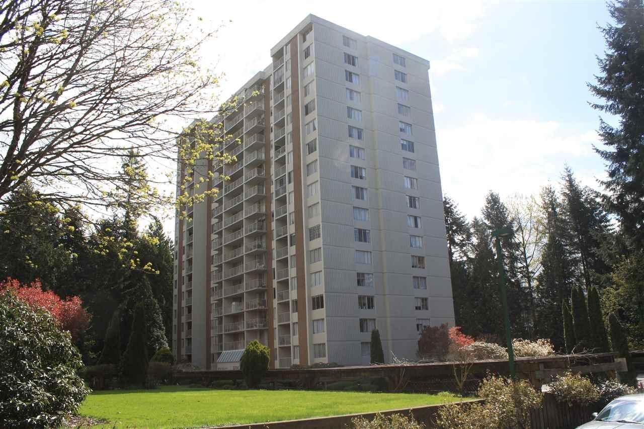 R2161296 - 1202 2004 FULLERTON AVENUE, Pemberton NV, North Vancouver, BC - Apartment Unit